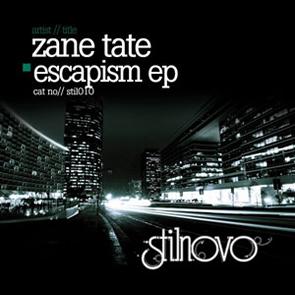 Zane Tate - Escapism