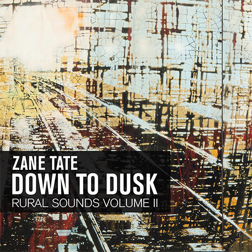 Zane Tate - Down to Dusk
